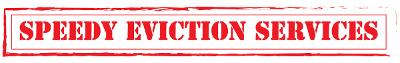 Speedy Eviction Services